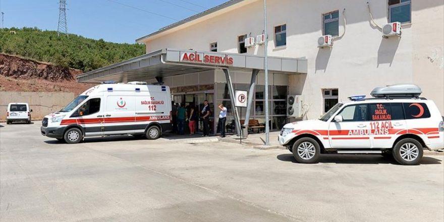 Türk Telekom Ekibine Terör Saldırısı: 1 Kişi Hayatını Kaybetti