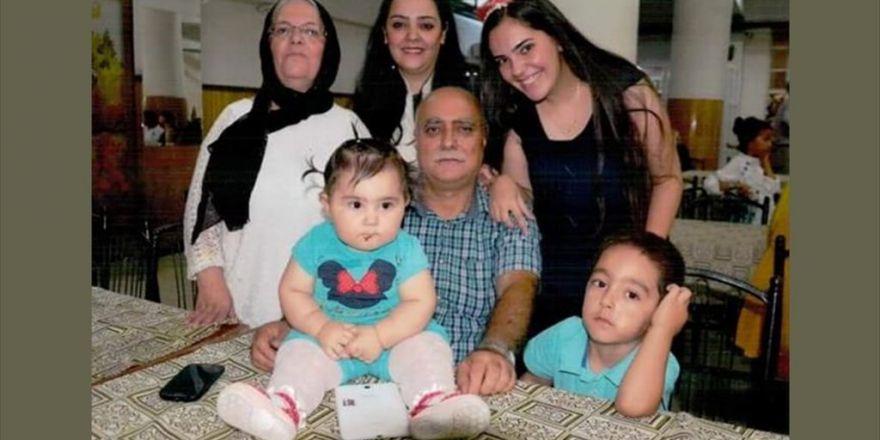 Terör Aynı Aileden 5 Can Aldı