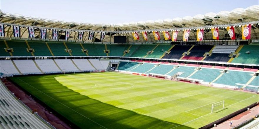 'Milli Stat' Süper Kupa'ya Hazır