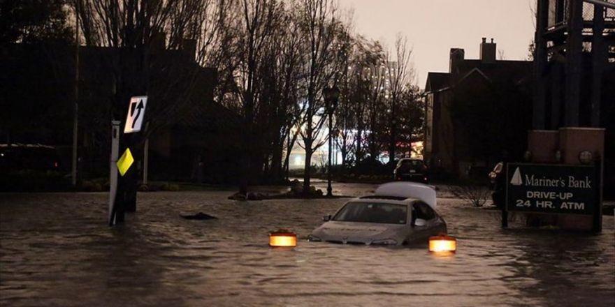 Gülen'in Sandy Kasırgası İçin Yazdığı Dua Bulundu