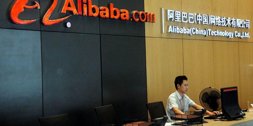 Alibaba'nın Geliri Yüzde 59 Arttı