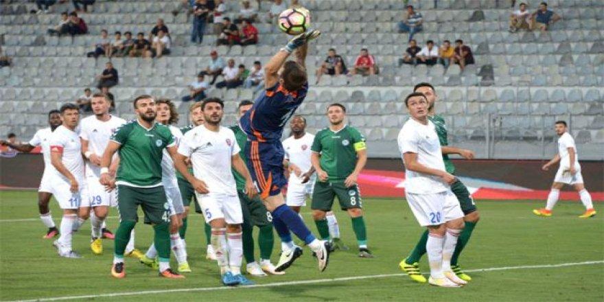 Balkan rüzgarı : 3-2