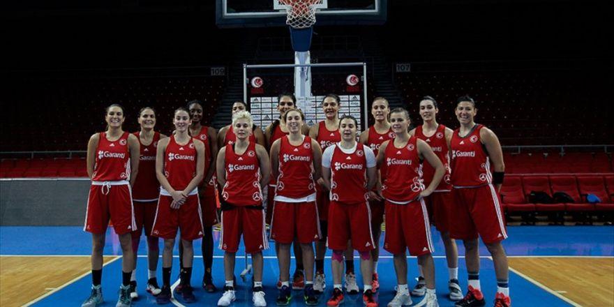 Türkiye Çeyrek Finali Garantiledi
