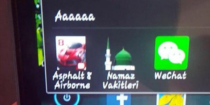 Fetö'cüler Araba Oyunu Görünümlü Programla Haberleşmişler