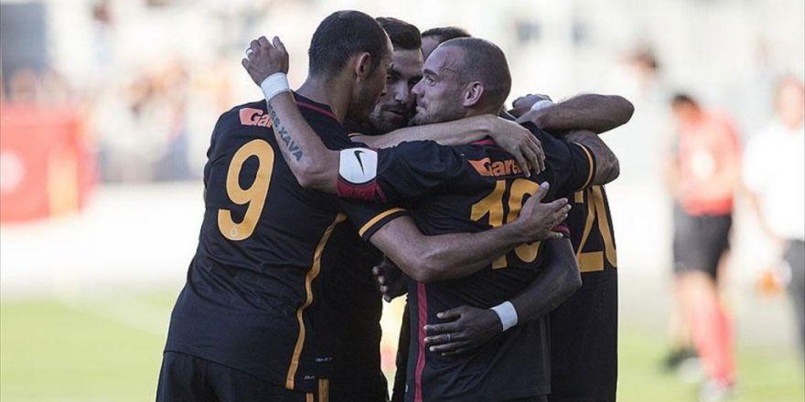 Galatasaray Sezona Kupayla Başlamayı Hedefliyor