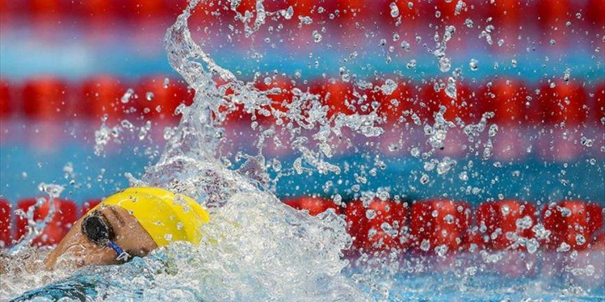 Rio'da İlk Kez Dopinge Rastlandı