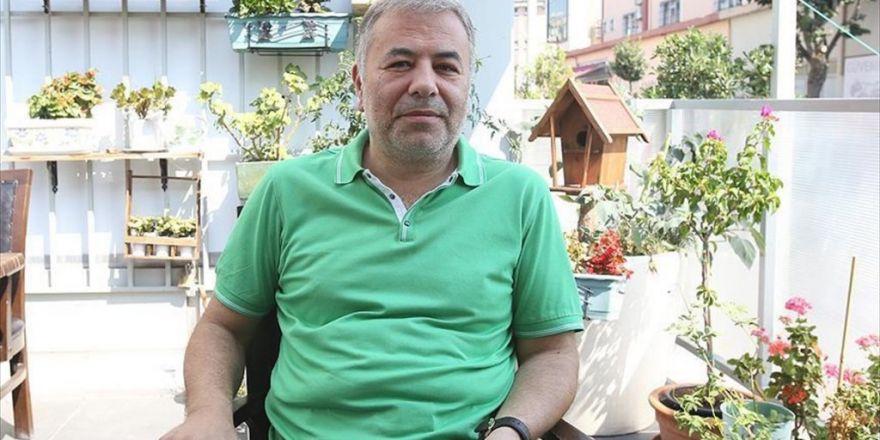 Şehit Kantarcı'nın Kahramanlığı Türküyle Anlatılacak