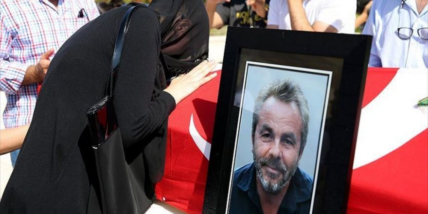 Erol Olçok'un Adı Kültür Merkezinde Yaşayacak