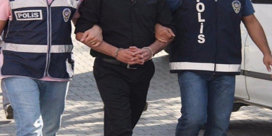 FETÖ'cü emniyet müdürü yakalandı