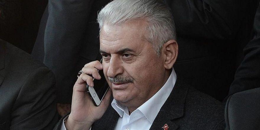 Başbakan Yıldırım'dan Bulgaristan Başbakanı'na 'İade' Telefonu