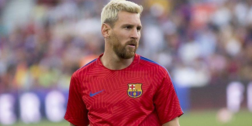 Messi Milli Takım İçin Kararını Verdi