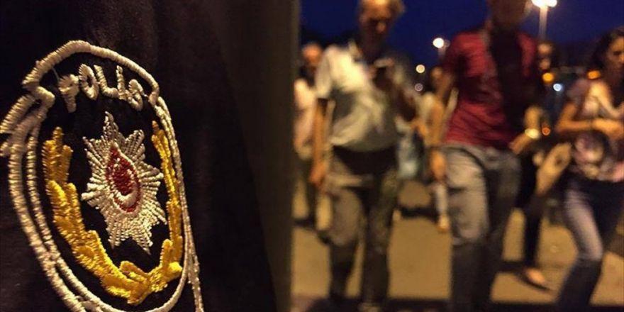 İstanbul'da 'Yeditepe Huzur' Uygulaması: 111 Gözaltı