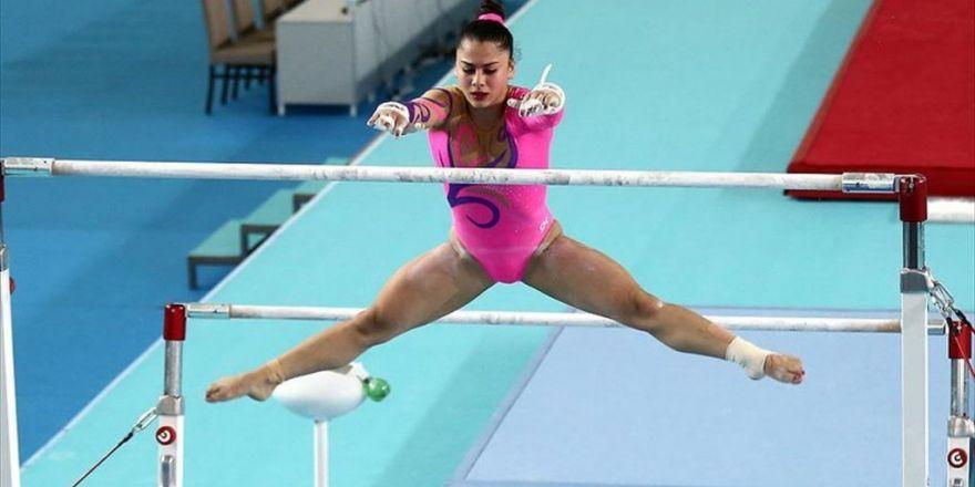 'Tutya'nın Başarısı Türk Cimnastiğine Katkı Sağlayacak'