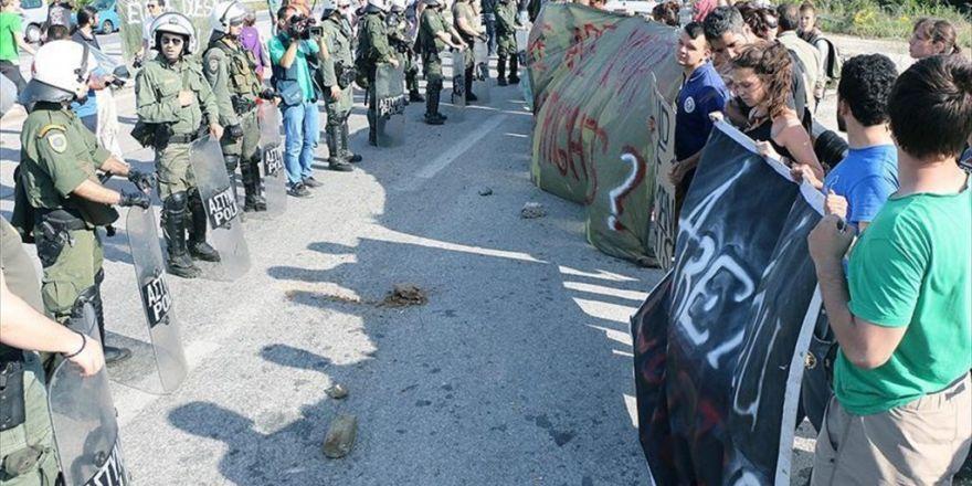 Türkiye İle Ab Arasında Muhtemel Anlaşmazlık Yunanistan'ı Etkileyecek