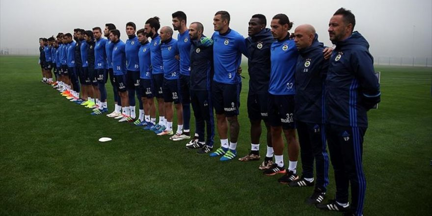 Fenerbahçe'de Pereira Dönemi Bitiyor