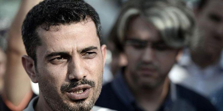 Mehmet Baransu'nun Abisi Yalçın Baransu Gözaltında