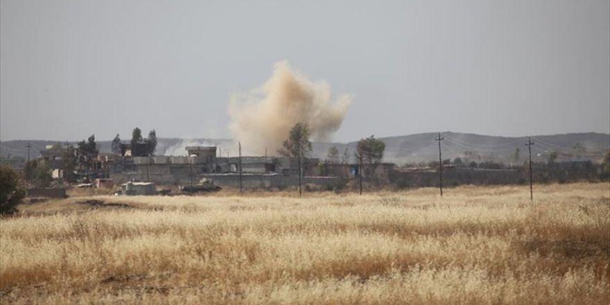 Peşmerge Musul'da 4 Köyü Daeş'ten Geri Aldı