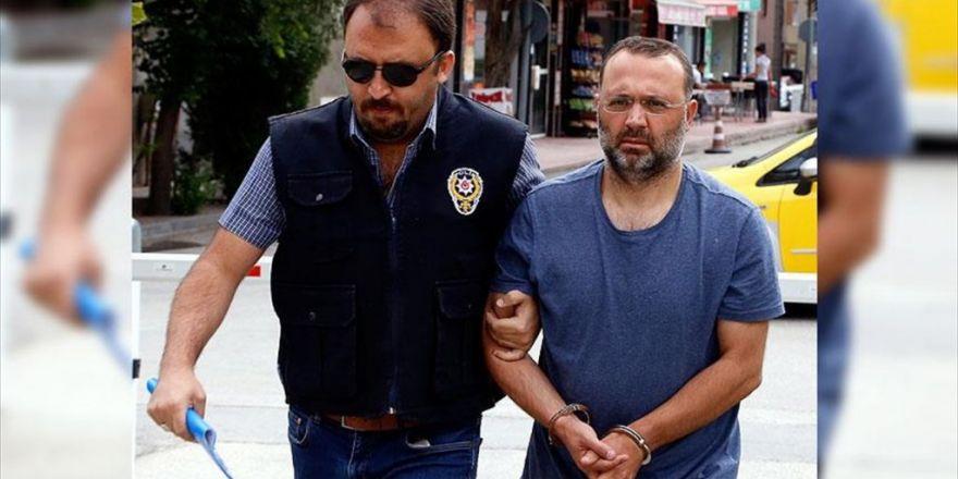Muş Jandarma Komutanı Albay Çevik Gözaltına Alındı