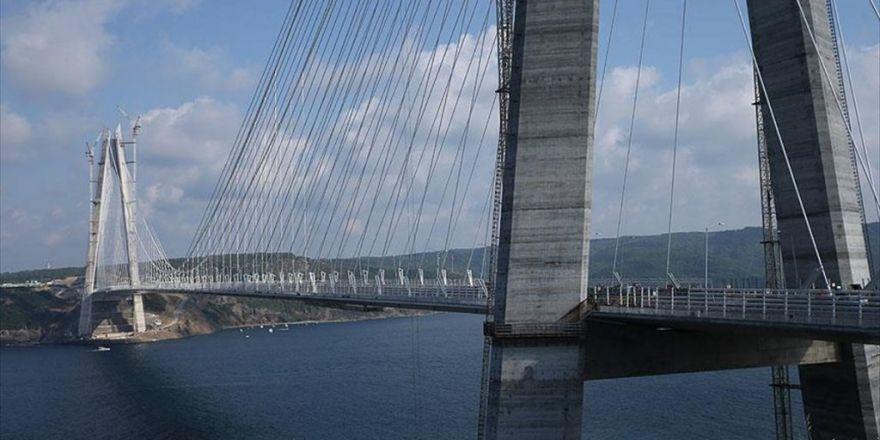 Üçüncü Köprünün Geçiş Ücreti Belli Oldu