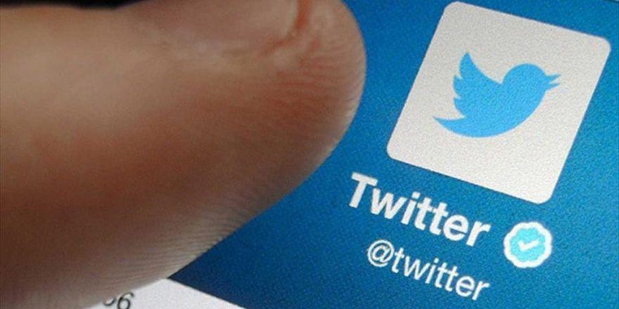 Darbe Girişiminde 'Tweet'ler Tavan Yaptı