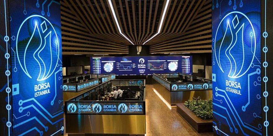 Borsa'daki Bankalar Karda Uçuşa Geçti