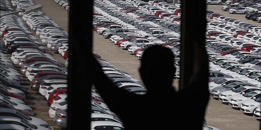 Otomotivciler De Faiz İndirimi Bekliyor