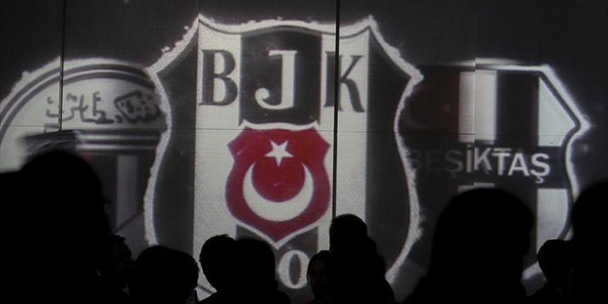 Beşiktaş'ta Hedef Üçüncü Yıldız