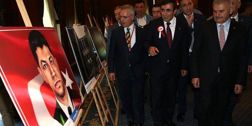 AK Parti demokrasi tarihine adını altın harflerle yazdırdı