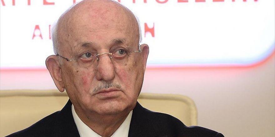 Tbmm Başkanı Kahraman: Bundan Sonra Türkiye'de Darbe Olmayacak, Olamayacak