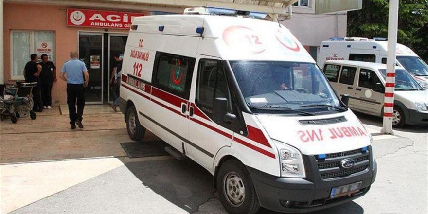 Hakkari'de Terör Saldırısı: 3 Asker Yaralandı