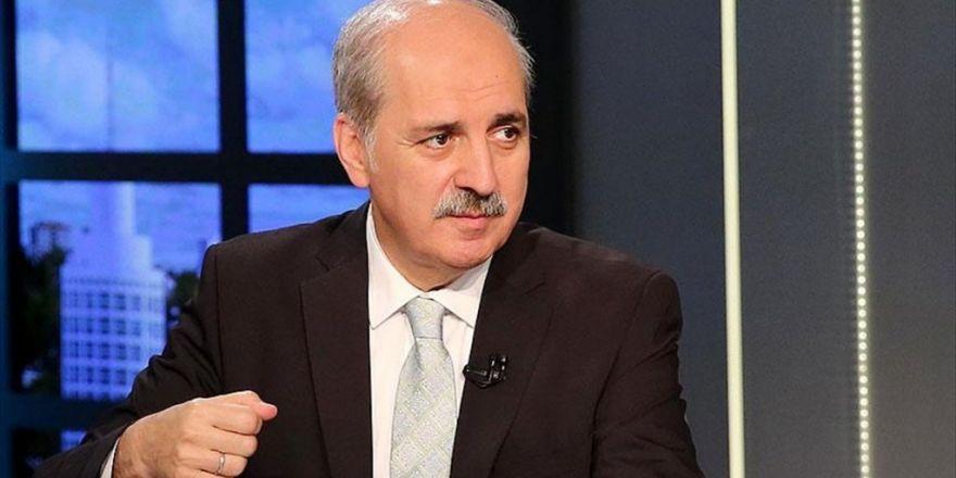 Başbakan Yardımcısı Kurtulmuş: Siyasete Müdahale Histerisi Olmayan Tsk'nın İnşası Lazım