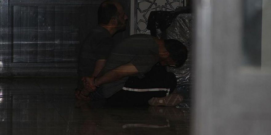 Darbeci İki Firari Asker Ve Gizlenmesine Yardım Eden Bir Kişi Yakalandı