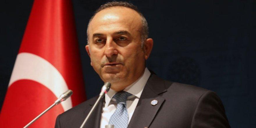 Bakan Çavuşoğlu, Kılıçdaroğlu'nu ziyaret edecek