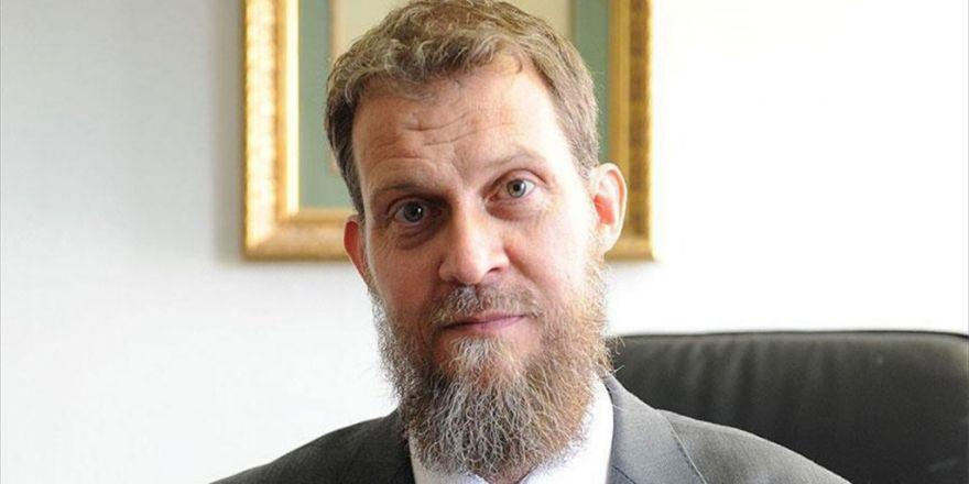 'Erdoğan, İslam Dünyasında Denge Unsuru'