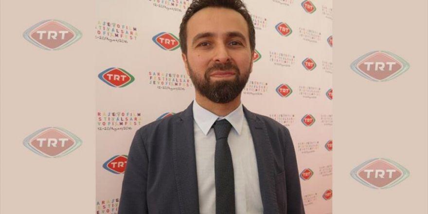 Saraybosna Film Festivali'nde 'Trt Endüstri Terası' Açılacak