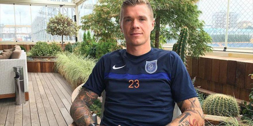 'Lucescu'nun Ayrılması Bize Avantaj Sağlayacaktır'
