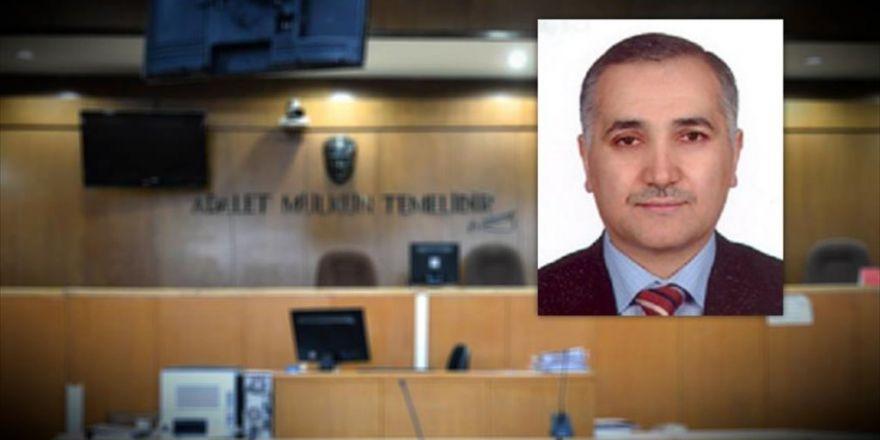 Öksüz'ü Serbest Bırakan Hakimler İçin Müfettiş Raporu Bekleniyor