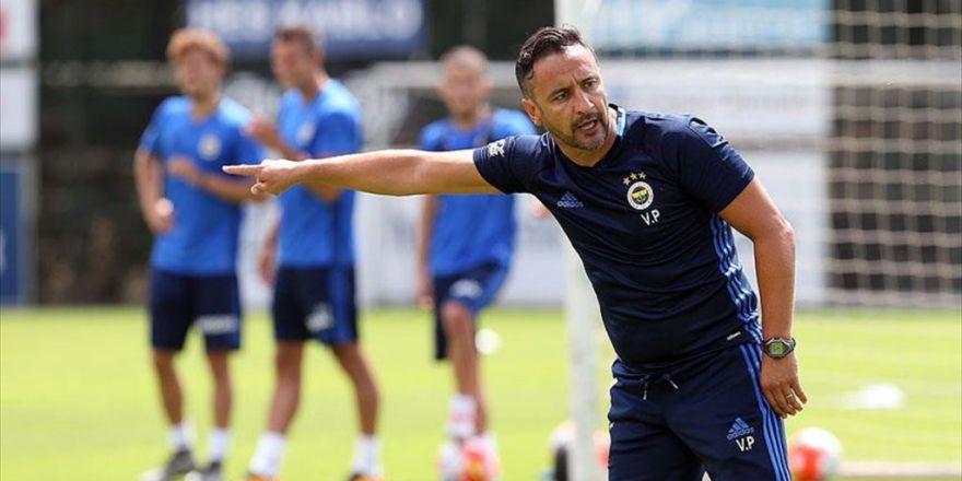 Fenerbahçe Pereira İle Yollarını Ayırdı