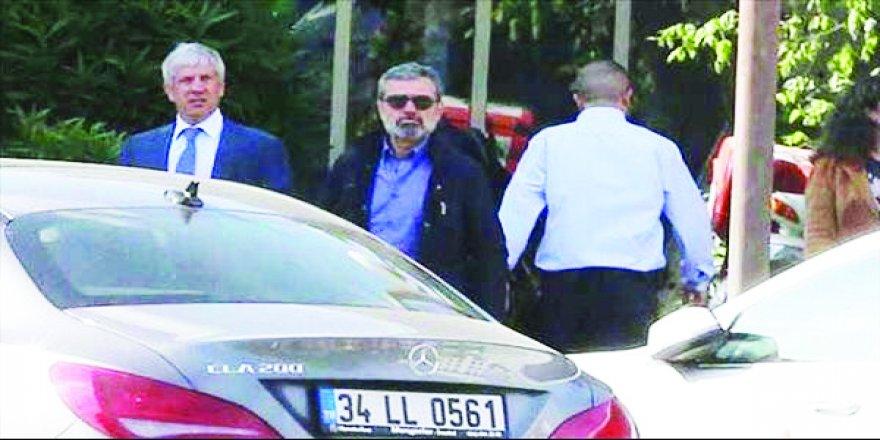 """""""Konyaspor'u bırakmam"""""""