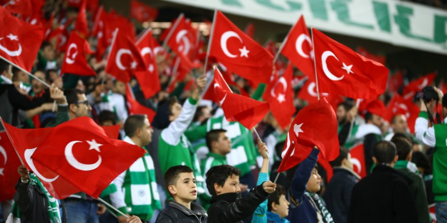 Konyaspor ikinci sırada