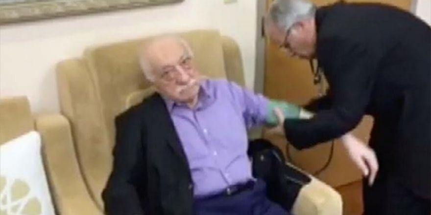 Fetö Elebaşı Gülen'e Bin 900 Yıl Hapis Talebi