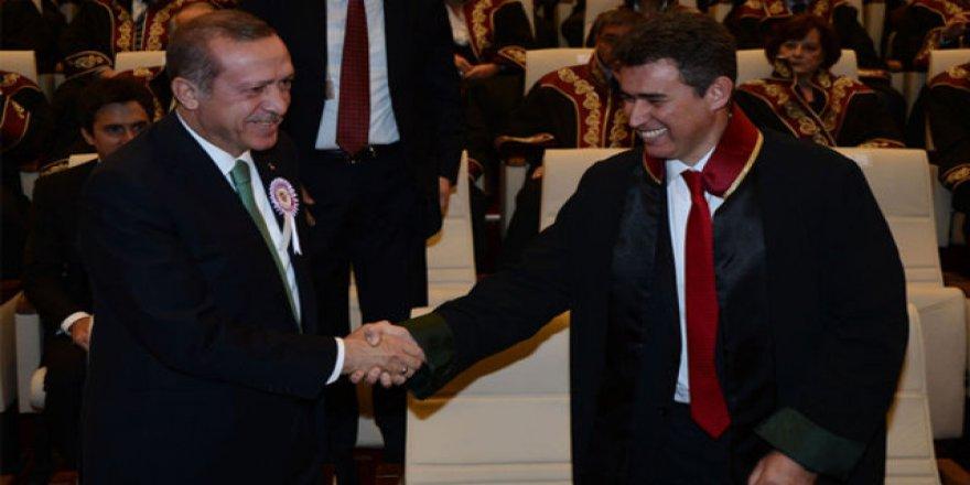 Erdoğan, Feyzioğlu'nu kabul edecek