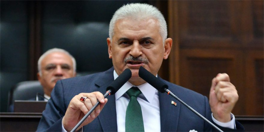 Başbakan Yıldırım, FETÖ'cülere sert çıktı