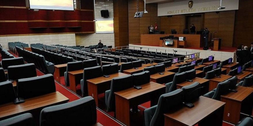 Pkk Yayın Organı Gibi Hareket Eden Özgür Gündem Gazetesi Kapatıldı