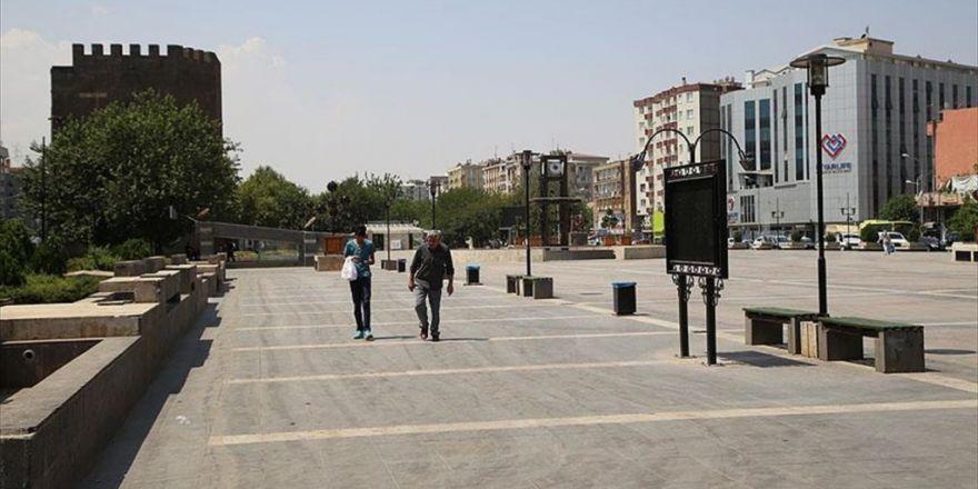 Diyarbakır'da Toplantı Ve Gösteri Yürüyüşü Yasağı