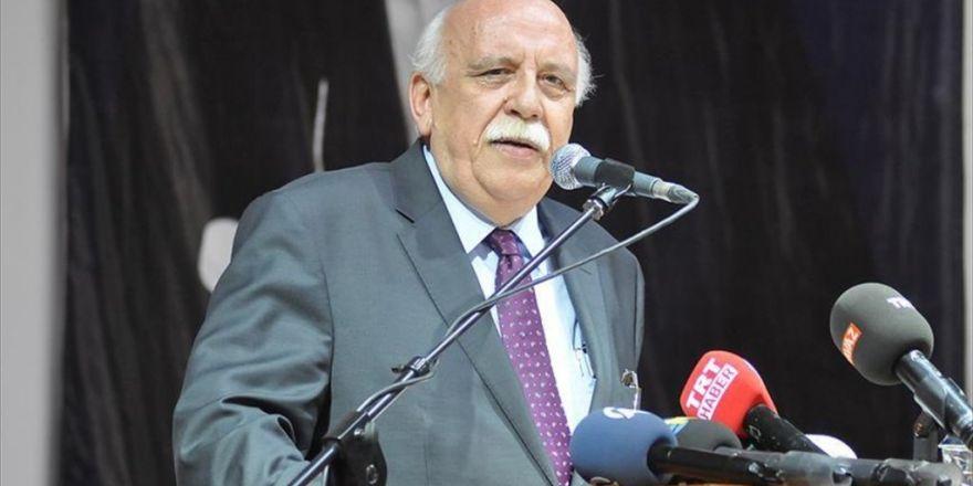 Kültür Ve Turizm Bakanı Avcı: Turist Akımımızı Farklı Ülkelere De Yaymak Durumundayız