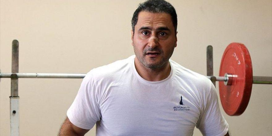 Türk Paralimpik Sporcuya 2 Yıl Men