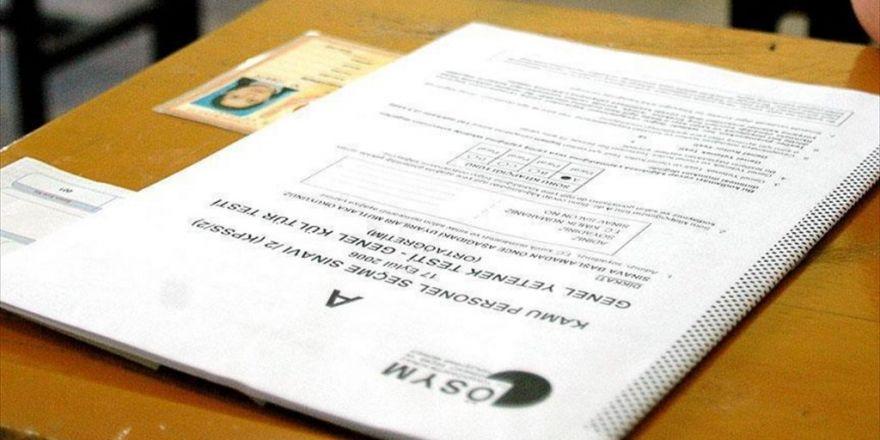 2010 Kpss Sonuçlarıyla Yapılan Atamalara Düzenleme