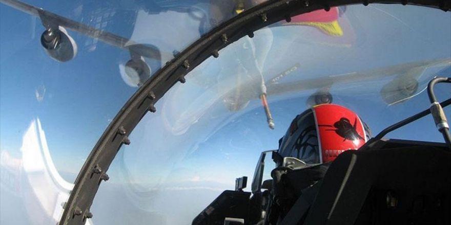 Tsk'dan Ayrılan Veya İlişiği Kesilen Pilotlar Geri Dönebilecek