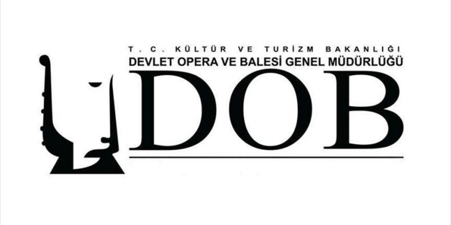 Tenor Arda Doğan, Uluslararası Beethoven Ödülü'nün Sahibi Oldu